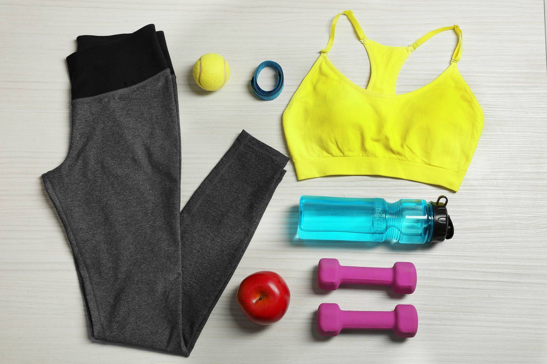 Smart Tips to Keep Your Gym Clothes Smelling Fresh