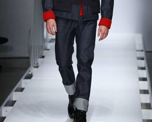11 Cách phối đồ với quần jean nam cá tính và thời thượng