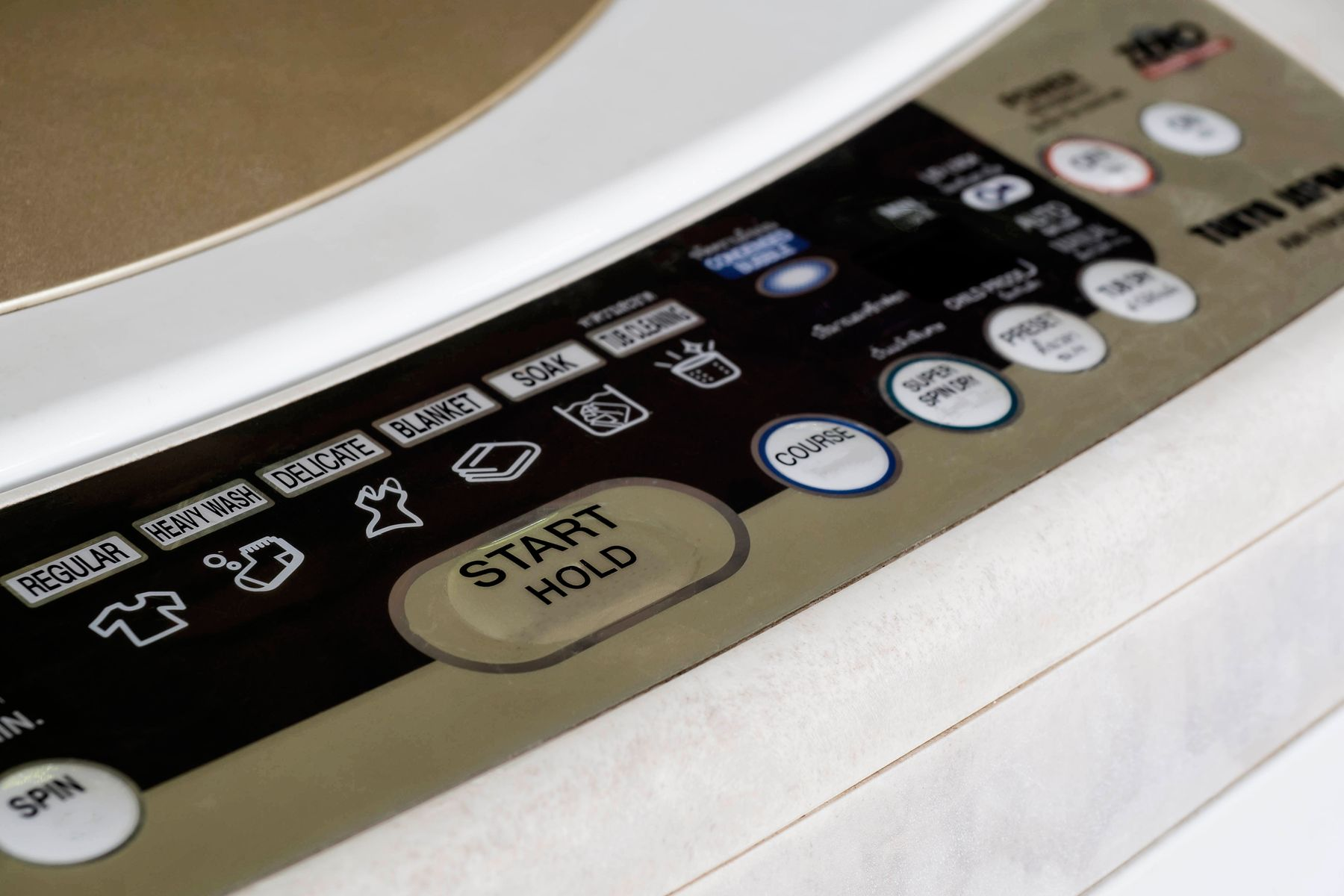 Top-load Washing Machine Tips
