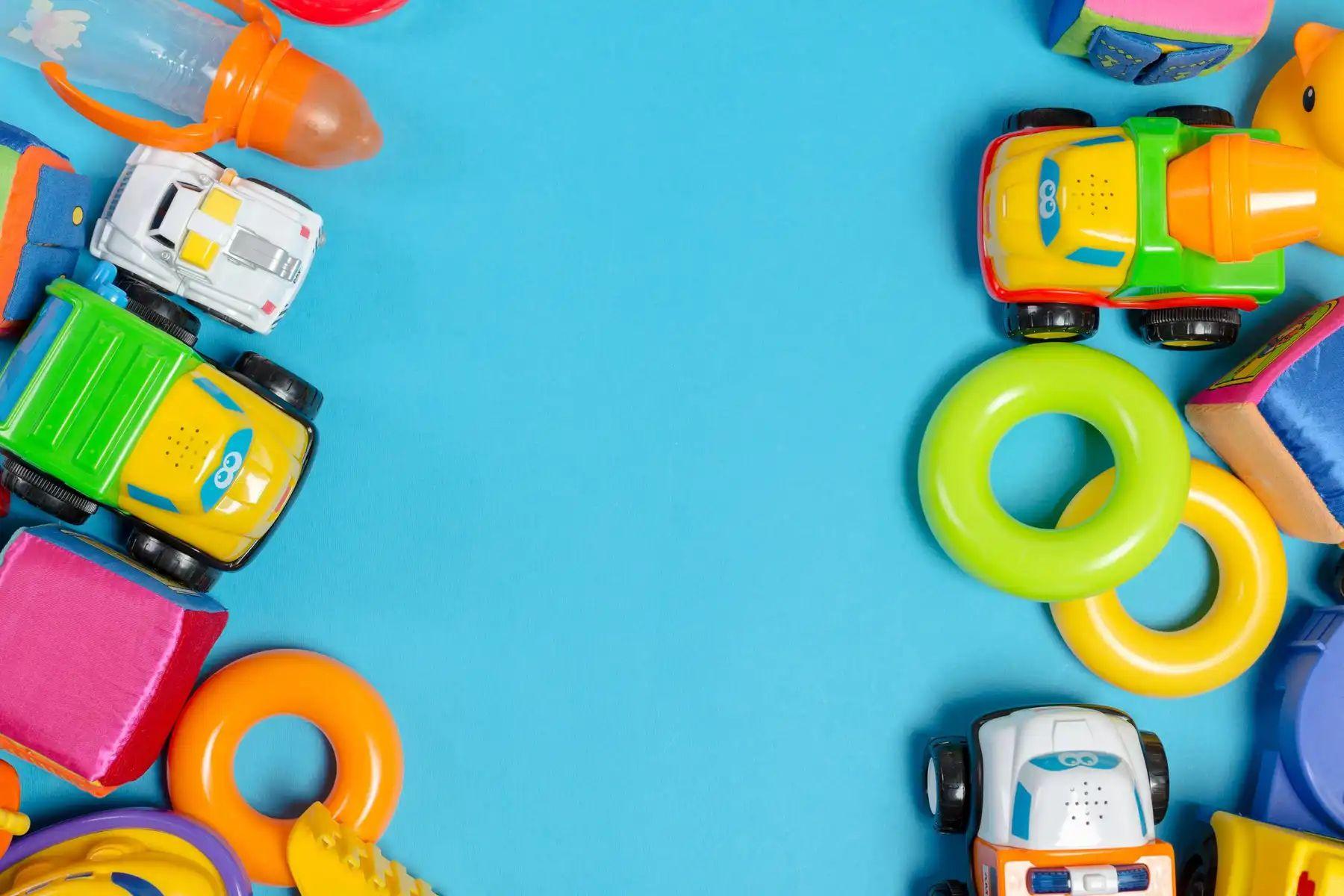 Chọn đồ chơi như thế nào để đảm bảo an toàn cho trẻ