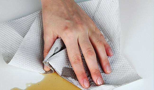 Kağıt Havlu Kullanım Alanları