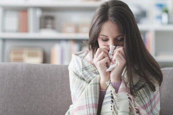 Bệnh cảm lạnh có lây không?