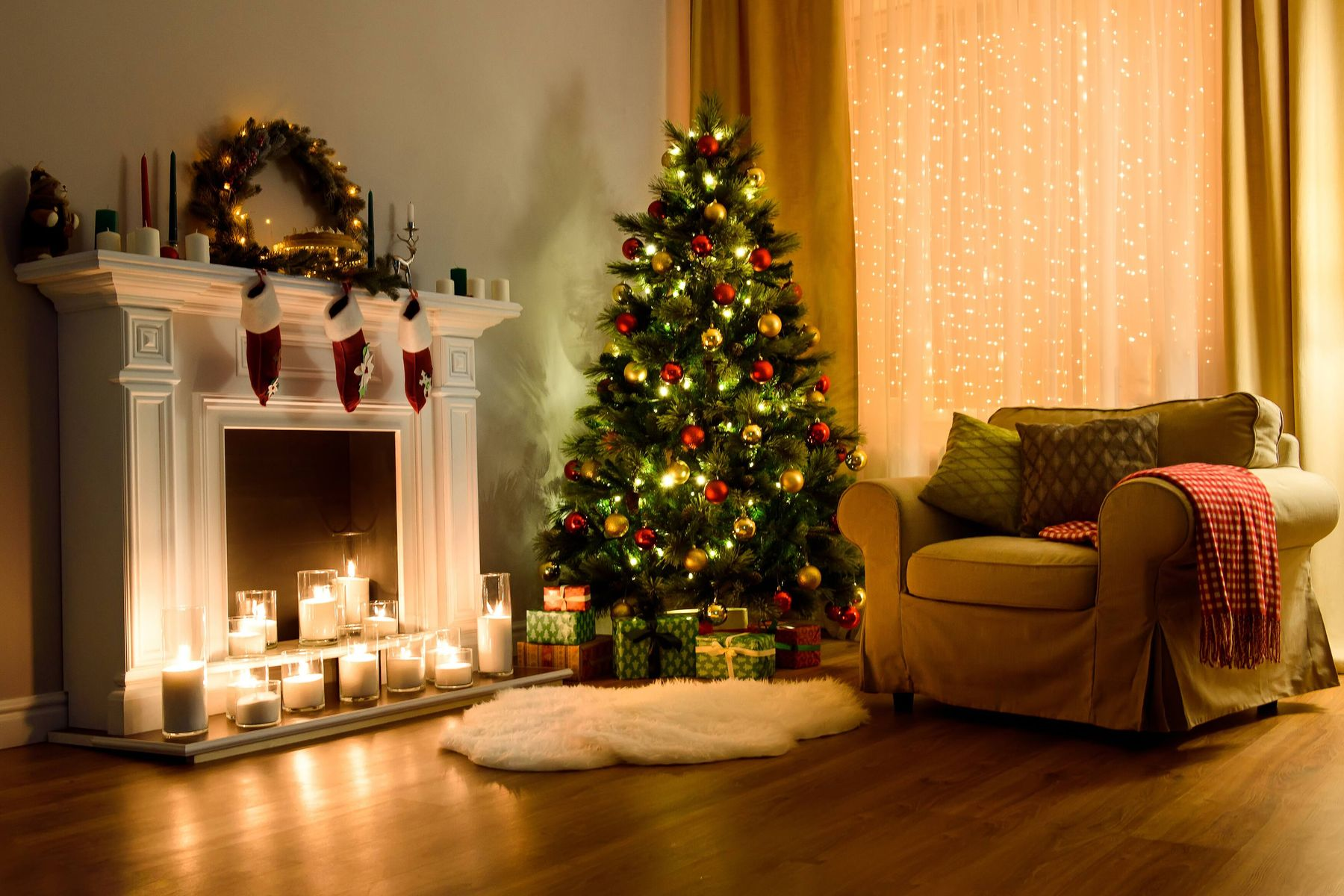 How to Have an Eco-Friendly Christmas Celebration | Cleanipedia