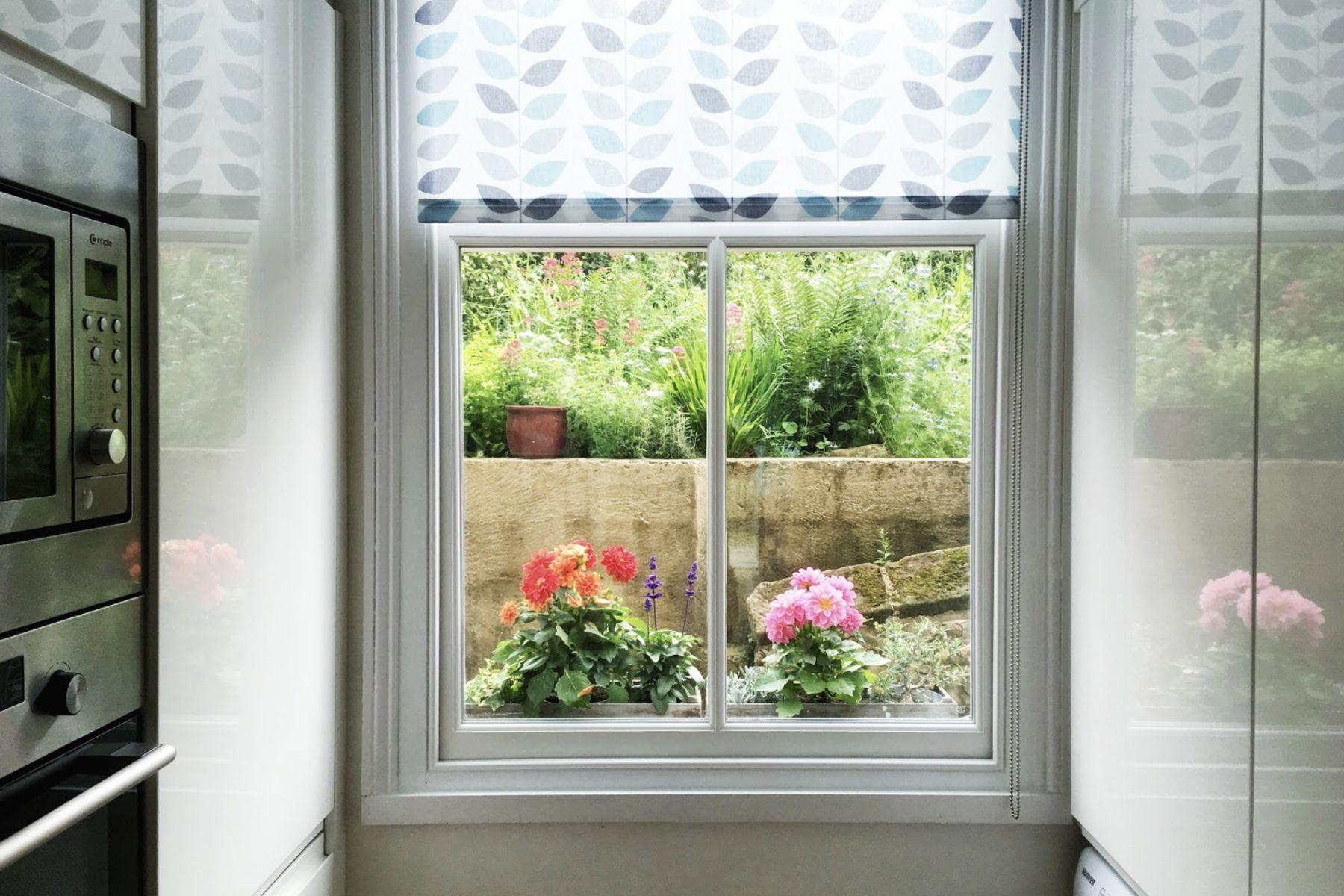 Cómo decorar un jardín pequeño sin gastar mucho