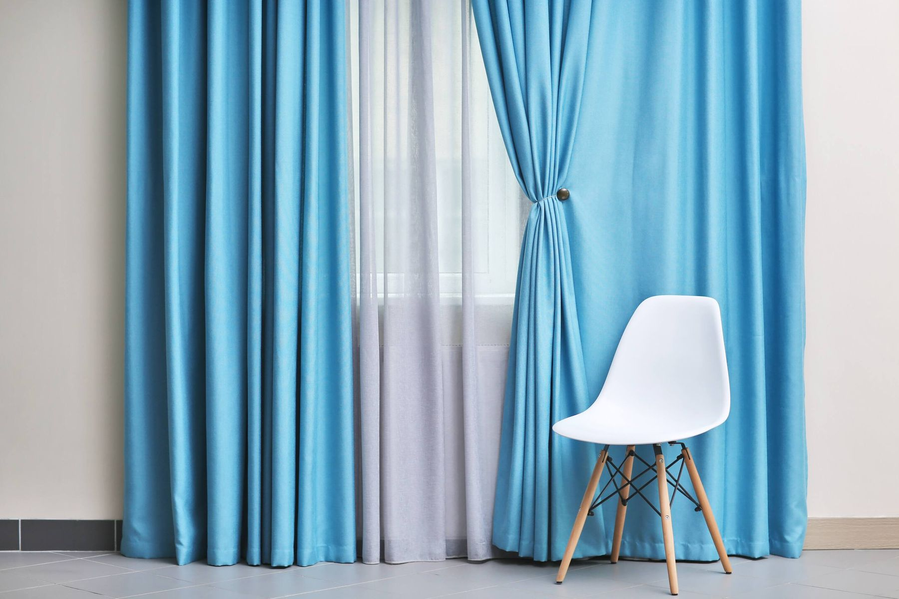 Easy Tips to Clean Your Curtains at Home Like a Pro!