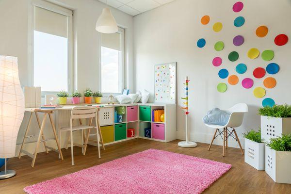 Çocuk Odası Düzenlerken İhtiyacınız Olanlar