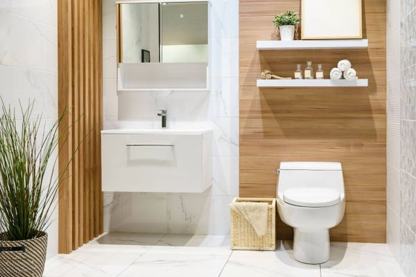 Easy Tips to Keep Your Bathrooms Sparkling Clean For Diwali 2019!