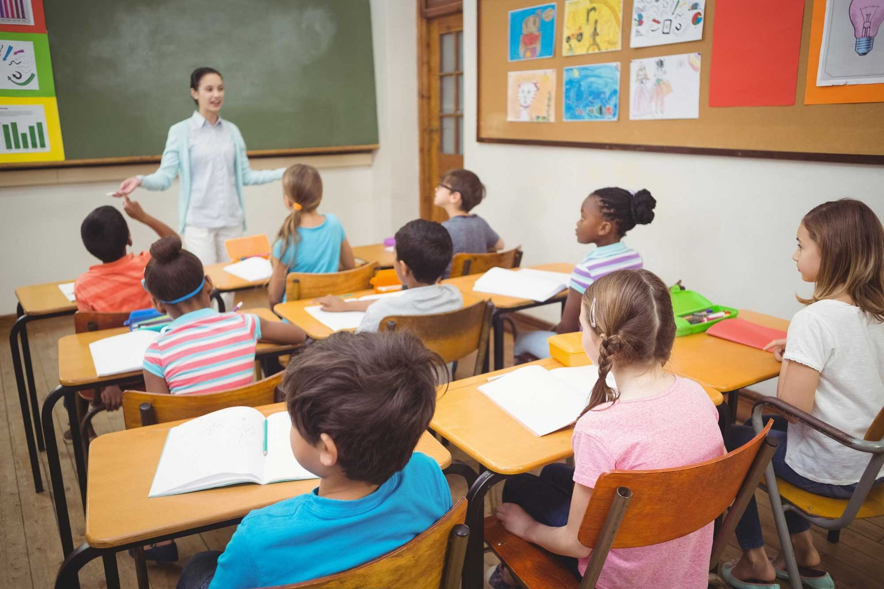 6 THINGS TO DO AS A SCHOOL ADMINISTRATOR TO ENSURE YOUR PREMISES ARE CLEAN, DISINFECTED AND READY TO REOPEN
