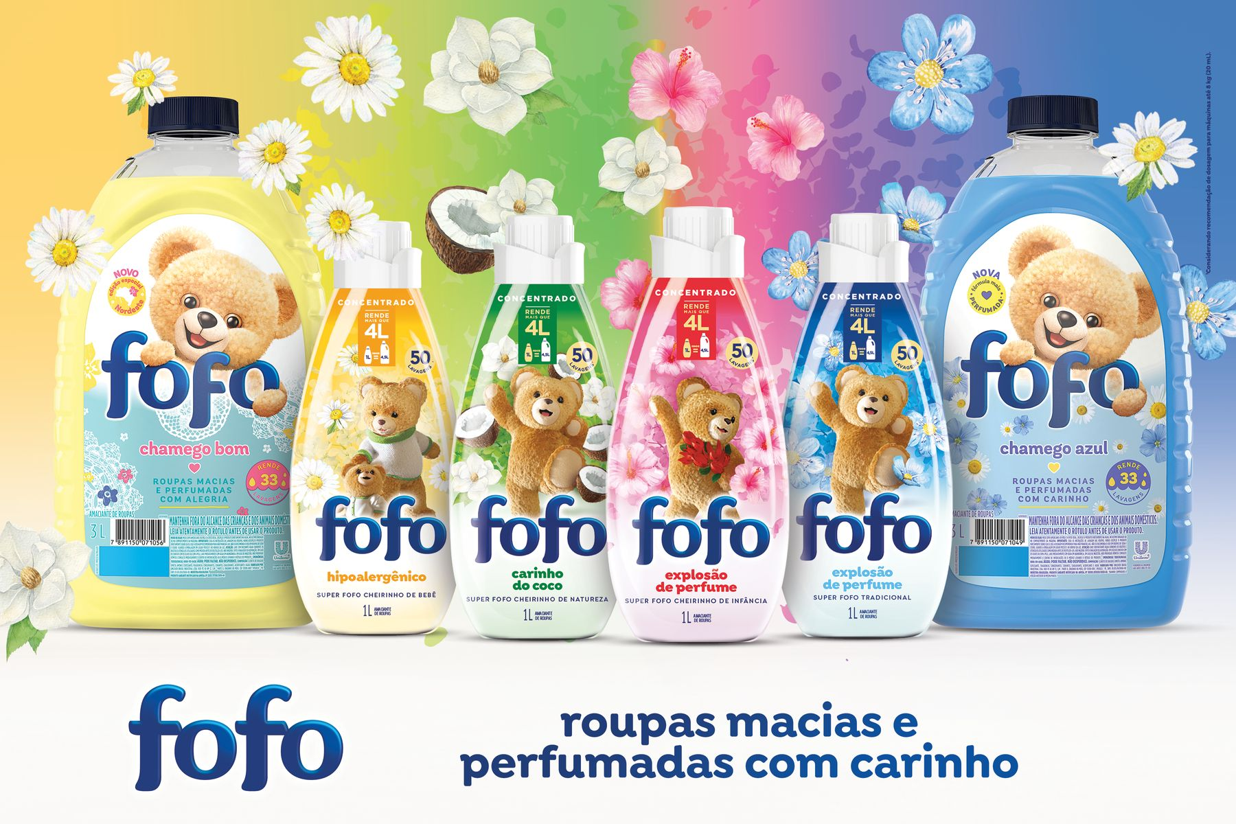 Fofo banner