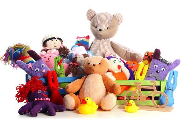 4 Cách vệ sinh đồ chơi an toàn cho bé bố mẹ cần biết