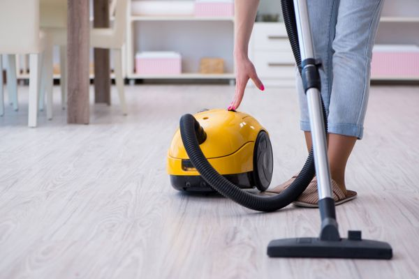 Choose the Right Vacuum Cleaner for your Home | Get Set Clean
