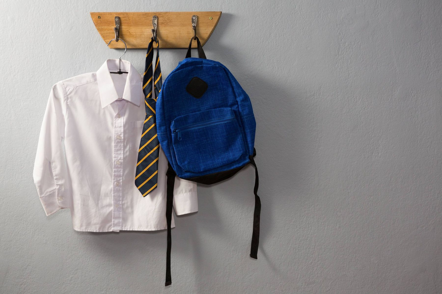 How to Disinfect Your Child's Schoolbag and Uniform Post Lockdown