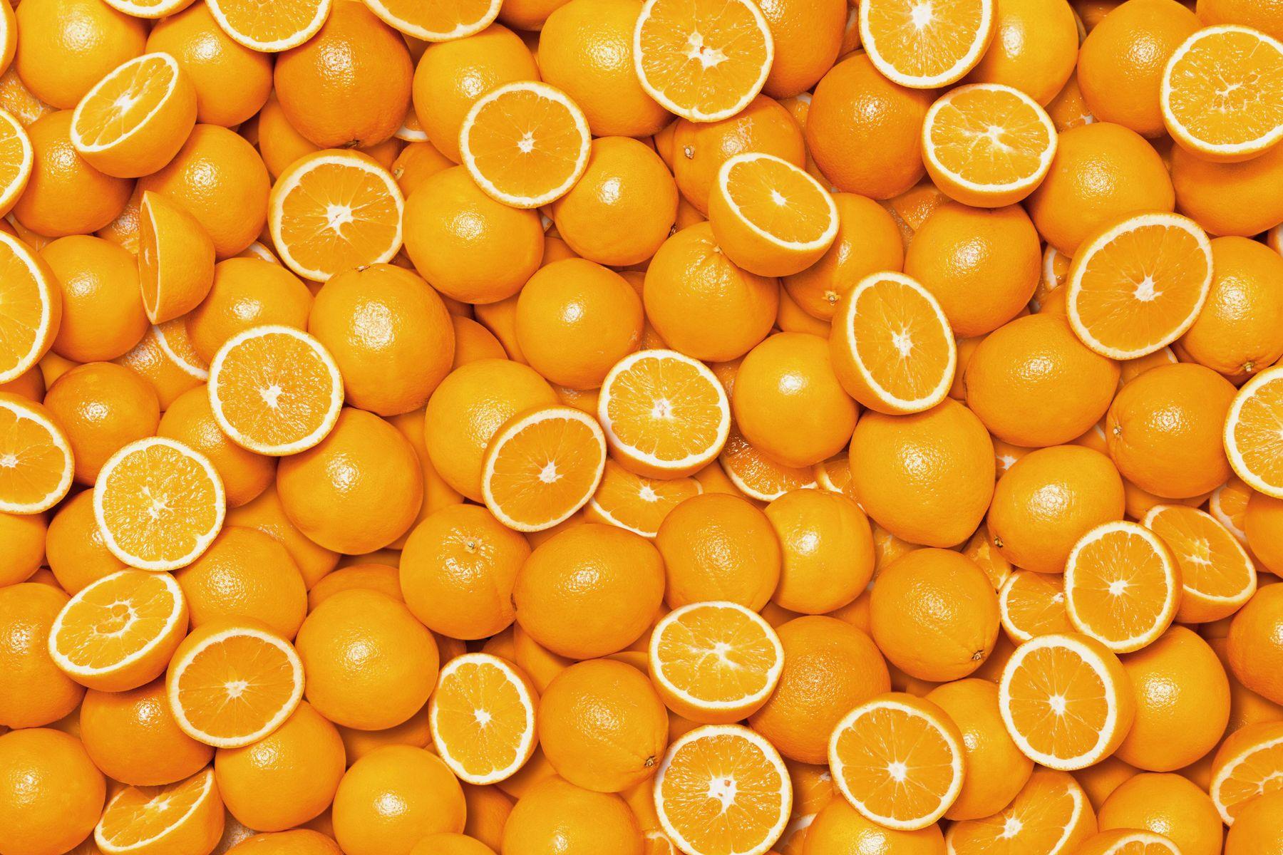 Cách đuổi ruồi bằng mùi hương tinh dầu trong vỏ cam, vỏ chanh