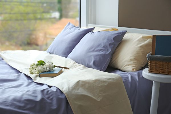 Easy Ways to Get Better Sleep with Fresh Bed Sheets