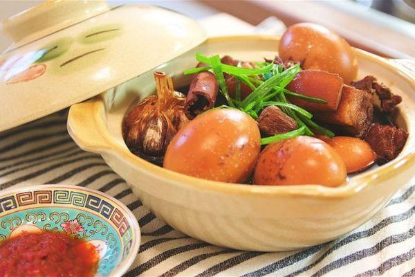 Bí quyết bảo quản thịt kho tàu được lâu mà vẫn thơm ngon