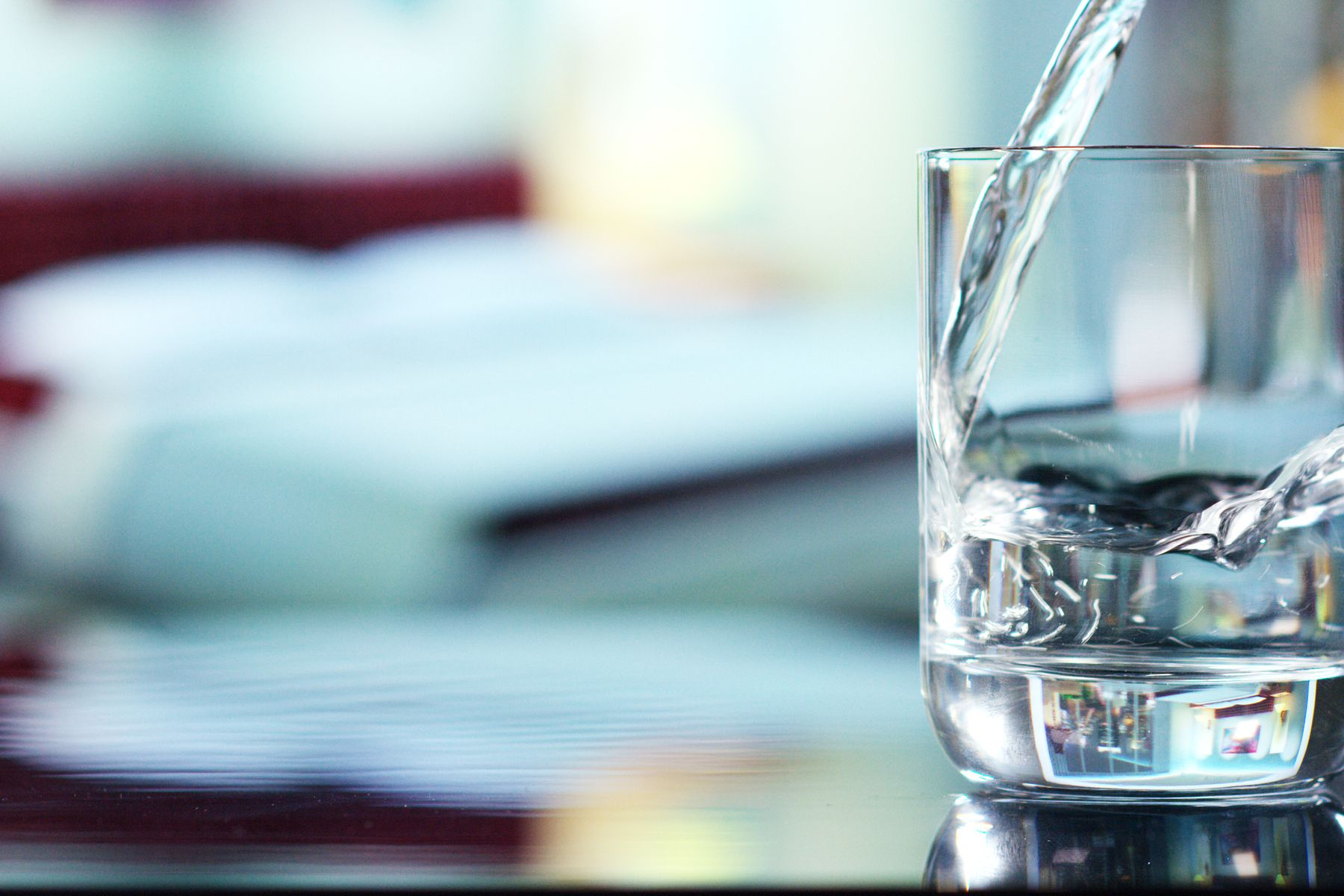 Here's Why You Need a Water Purifier for Your Family shutterstock 564214408