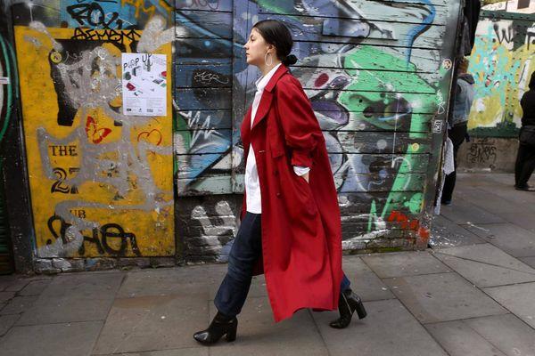 Cách che khuyết điểm khi diện trang phục bạn nên biết