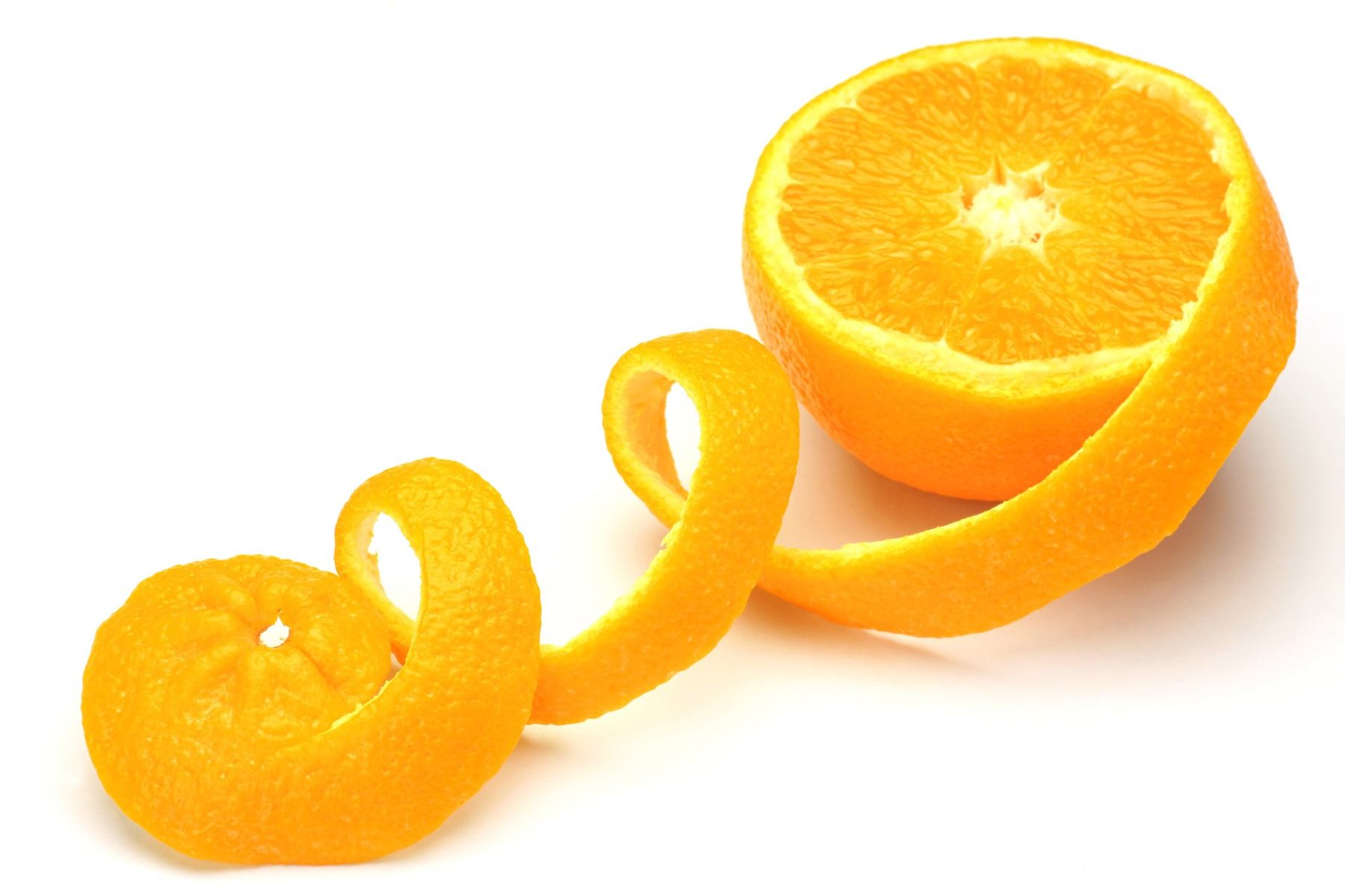 cách làm nước rửa chén từ vỏ cam
