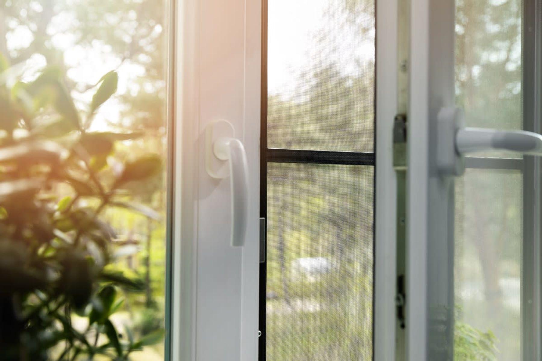 Pimapen Pencere Temizliği