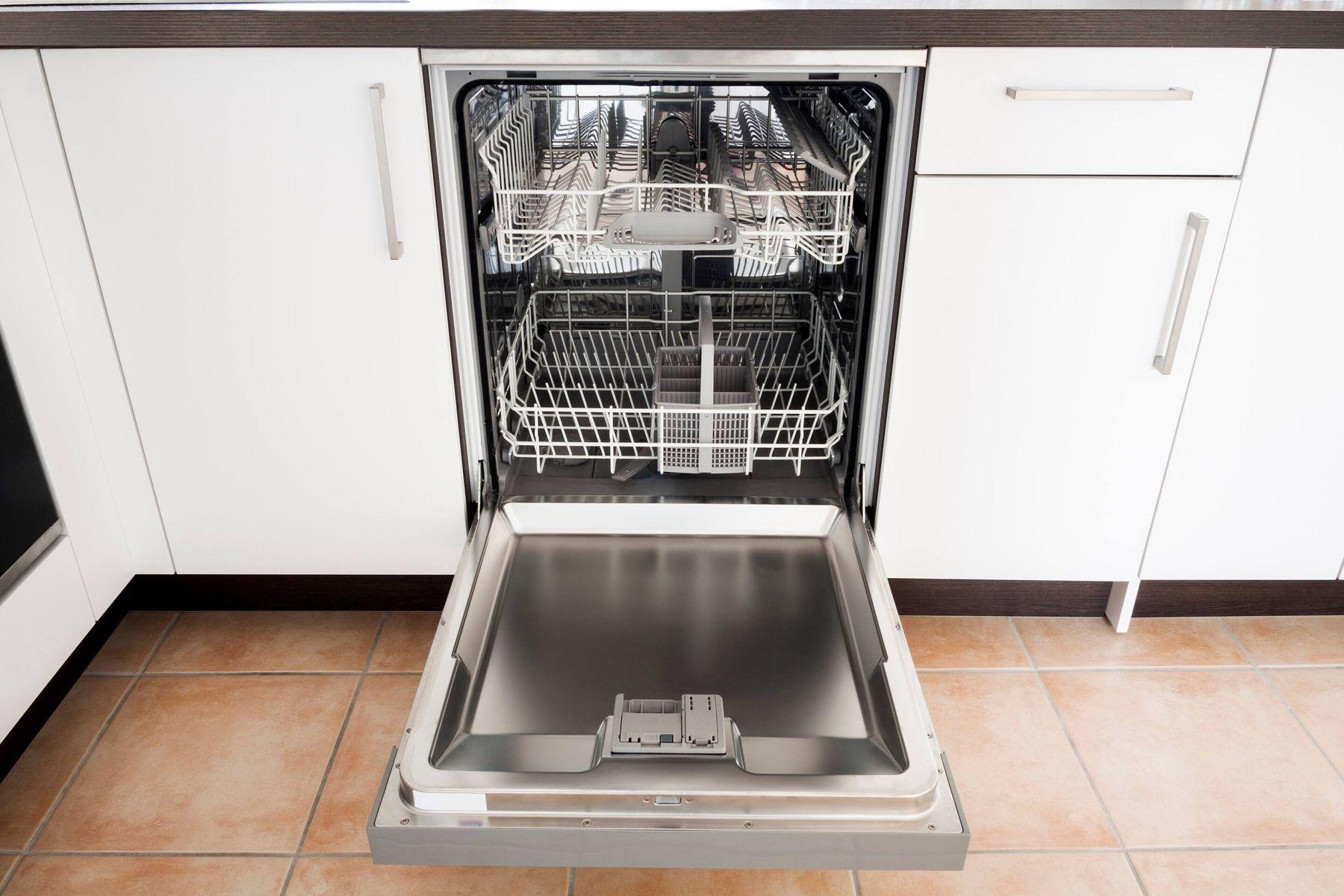 Bulaşık Makinesine Sirke Konur mu?