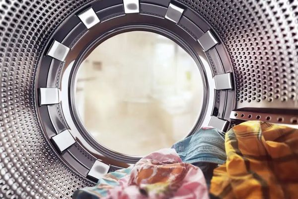 Vệ sinh lồng giặt để đảm bảo an toàn sức khỏe | Cleanipedia