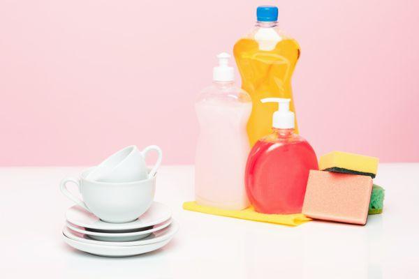 11 Loại Nước rửa chén Sunlight, Amway, Lix, Net,... an toàn, giá tốt