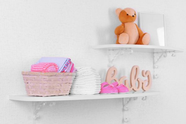 Need a safe way to disinfect and Keep your baby's towels soft? Try this!