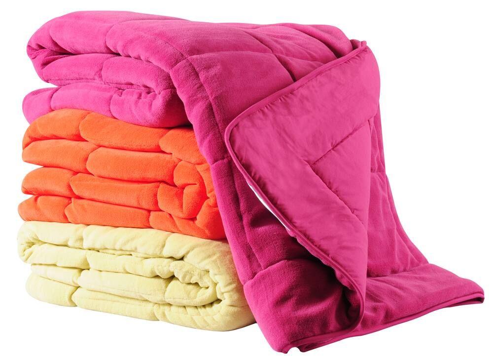 Cần nhớ 6 điều sau đây khi giặt chăn cho cả nhà