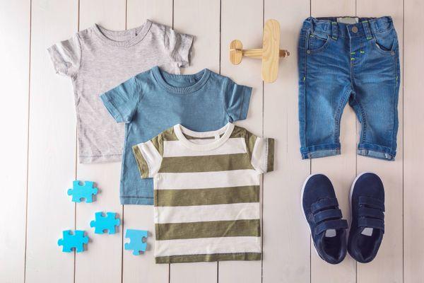 बच्चे के कपड़े पर लगे लप्सी के दाग़ कैसे साफ़ करें | क्लीएनीपीडिया