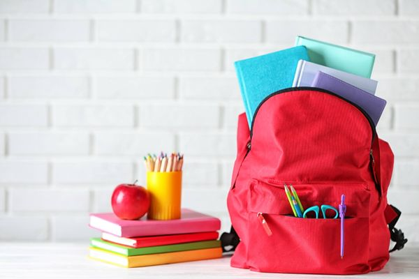 Helpful Tips to Keep Your Kids' Schoolbag Clean and Odour-Free
