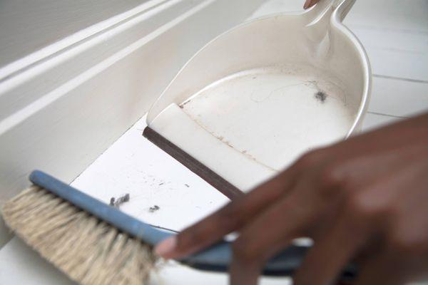 5 Điều cần lưu ý khi quét dọn nhà mới
