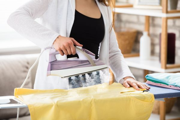 Want To Know How To Use A Steam Iron? Read On To Find Out shutterstock 673634170