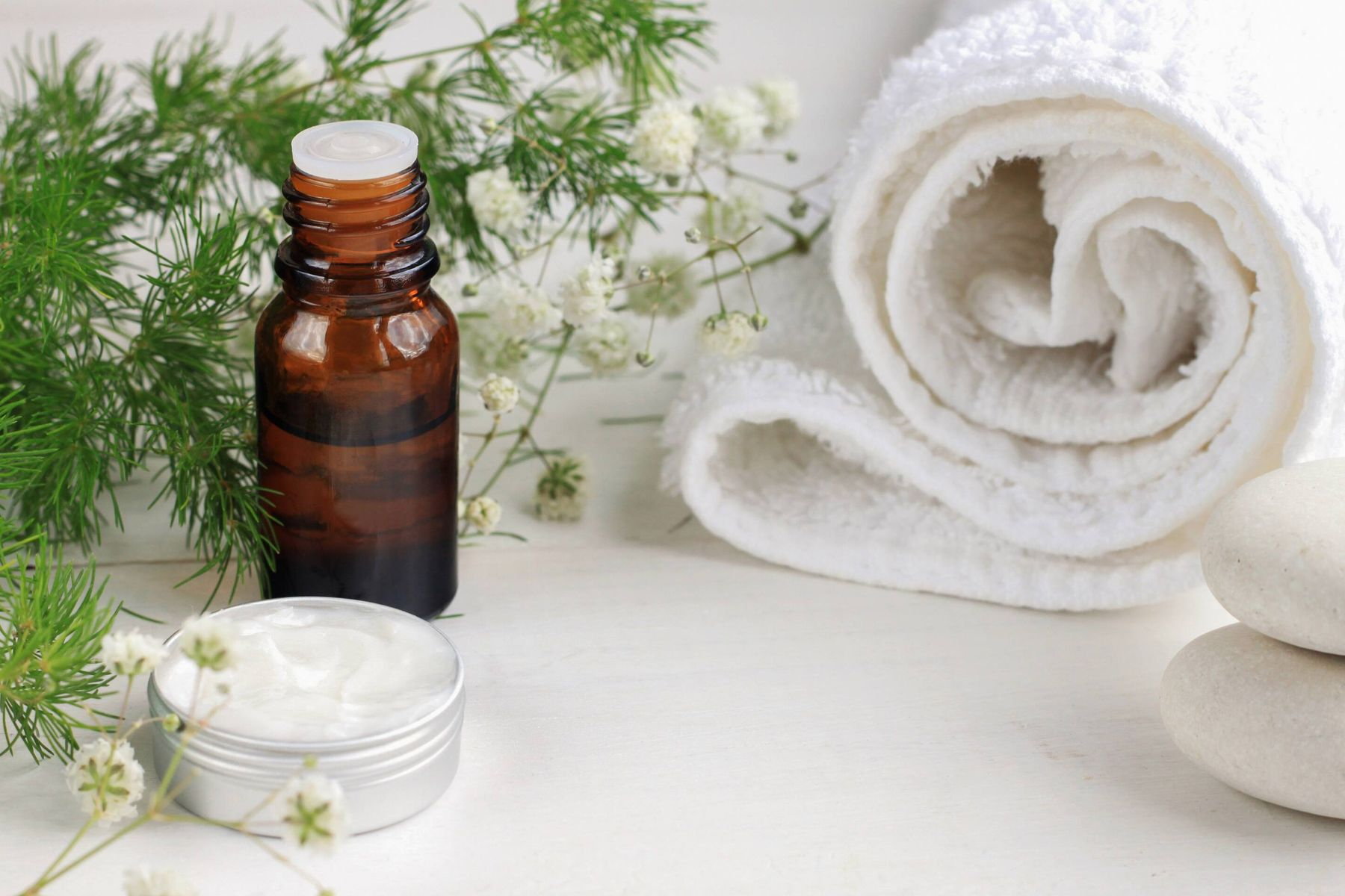 How to Make an Air Freshener So Your Bathroom Smells Great!