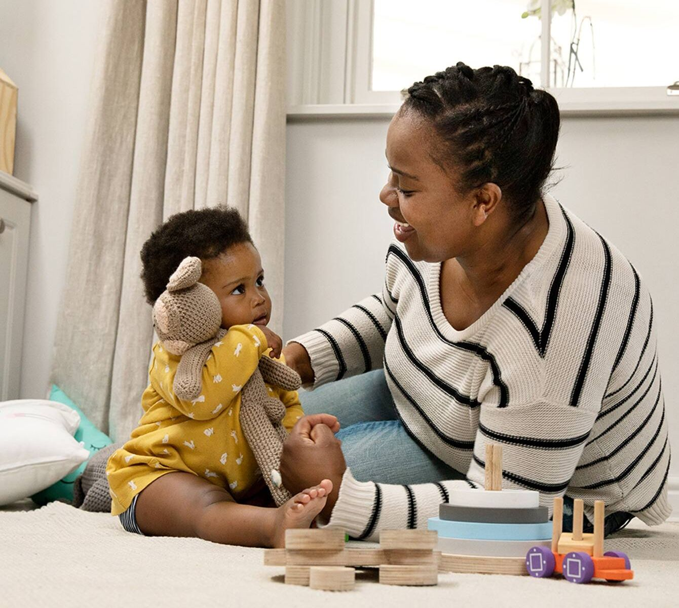 5 Sai lầm khi chăm sóc trẻ sơ sinh cha mẹ thường hay mắc phải