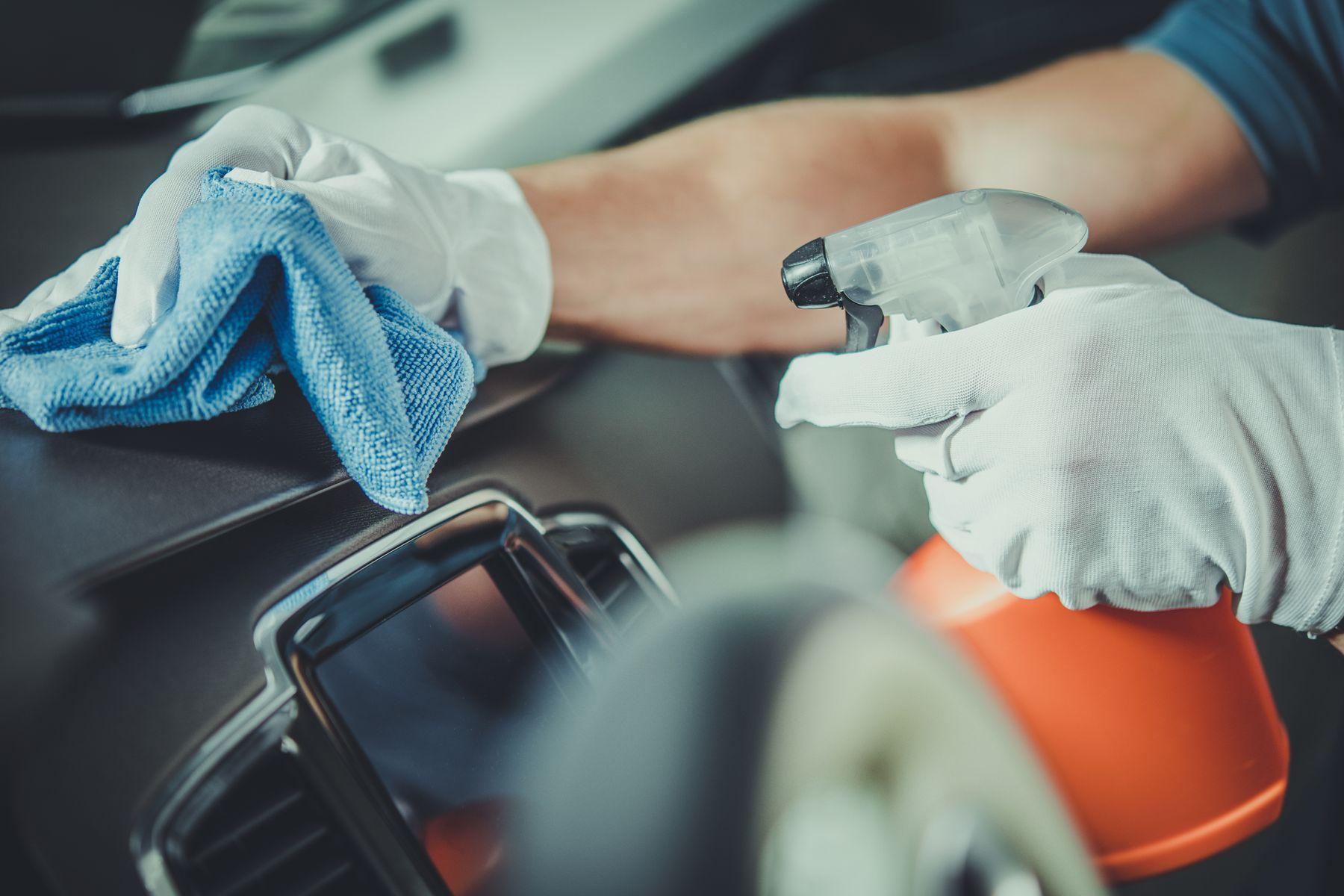 Araba temizliği ve bakımı