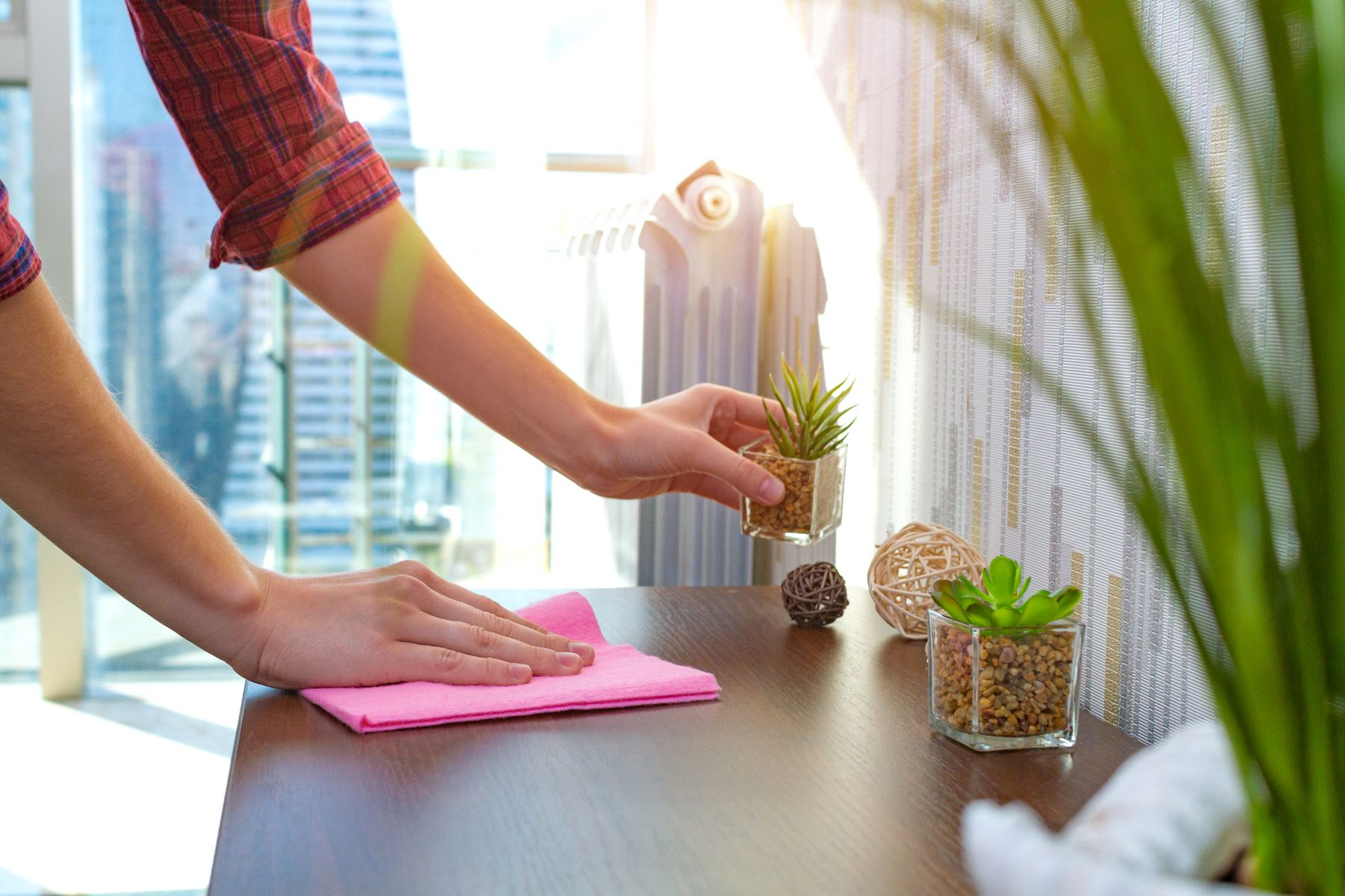 House cleaning tips for your beautiful home