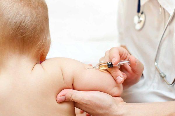 lịch chích ngừa cho bé từ sơ sinh, 1 tuổi, 2 tuổi đến 10 tuổi