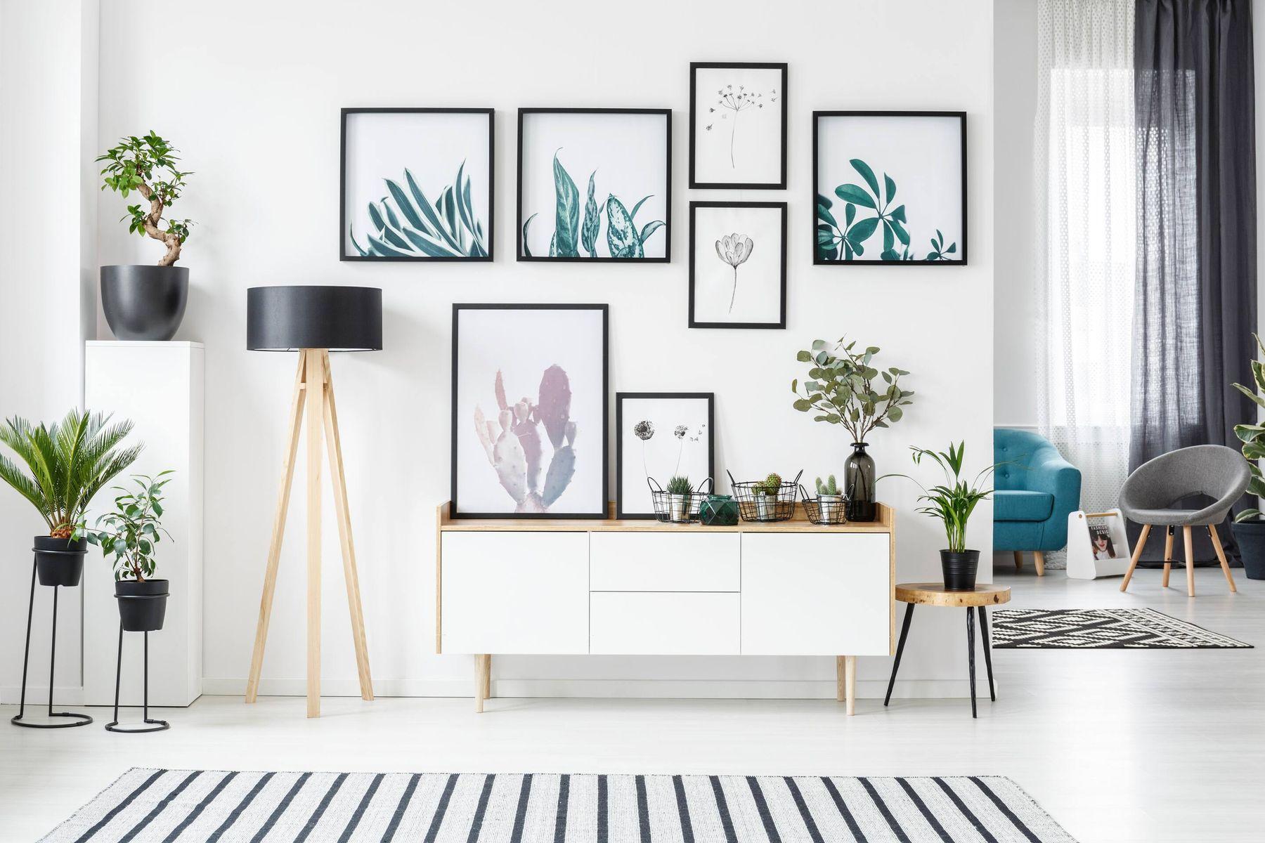 Küçük Ev Dekorasyonu için Stratejik Öneriler