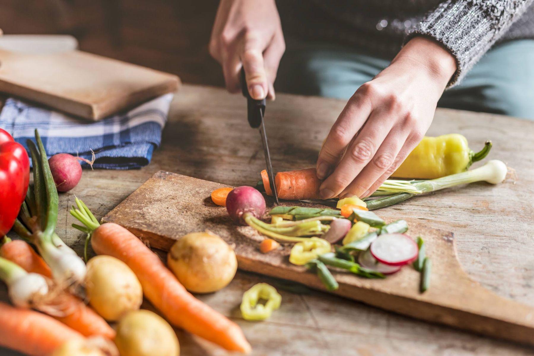 Kinh doanh online thực phẩm tươi sạch