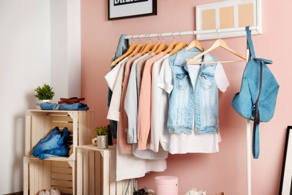 Here's How to Prevent Mould and Fungus in Your Clothes!