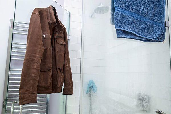 Ceket Nasıl Ütülenir?