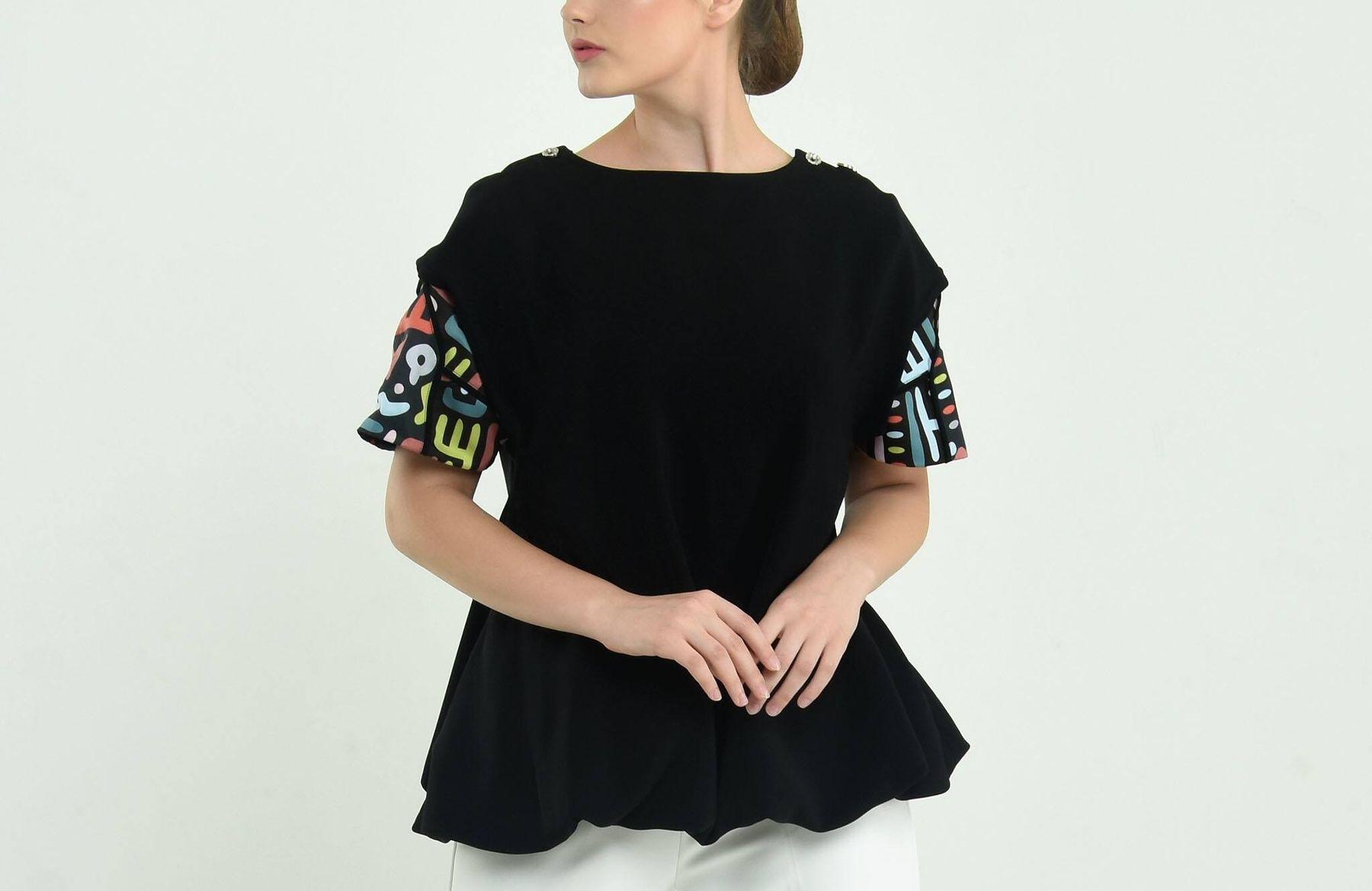 Siyah Giysiler Nasıl Boyanır?