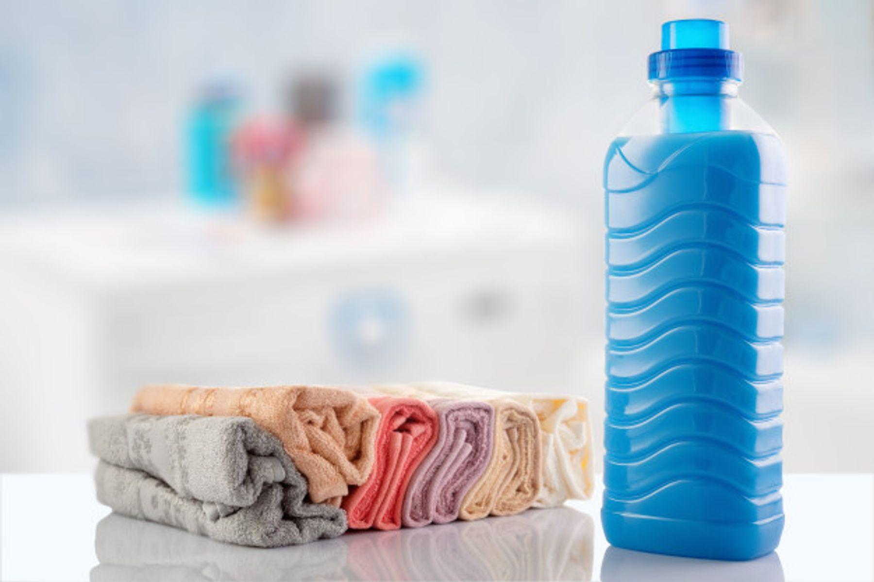 Lưu ý khi chọn nước xả vải cho trẻ sơ sinh