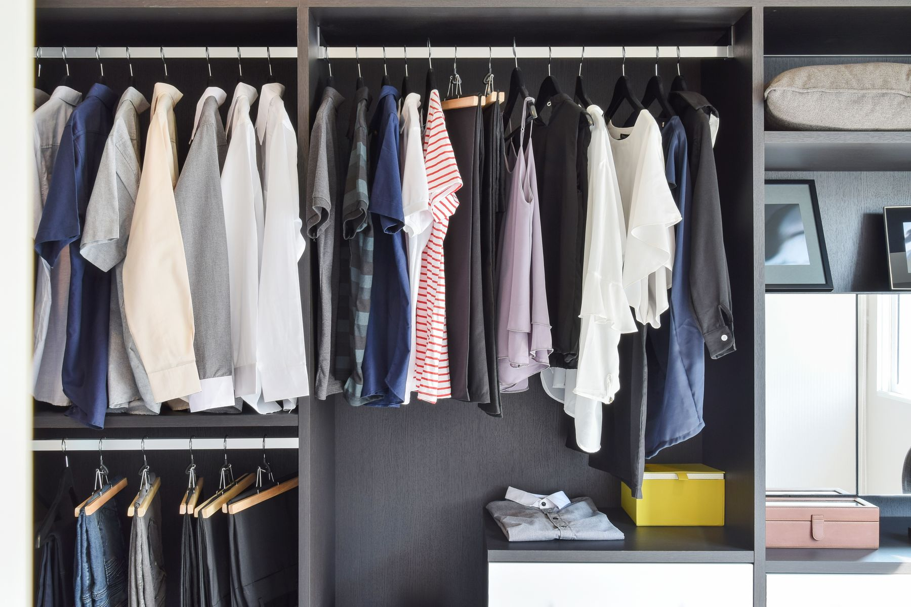 How to Remove Colour Stains from Your Clothes Like a Pro shutterstock 277148084