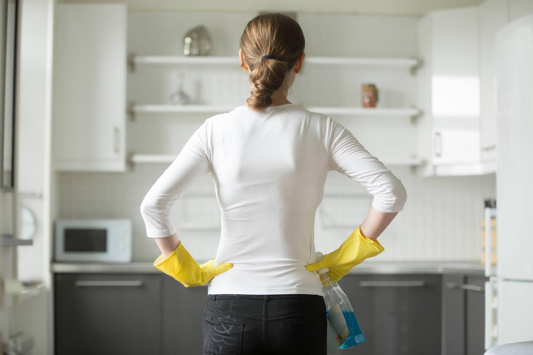 Sai lầm khi rửa chén gây ảnh hưởng đến sức khỏe gia đình bạn