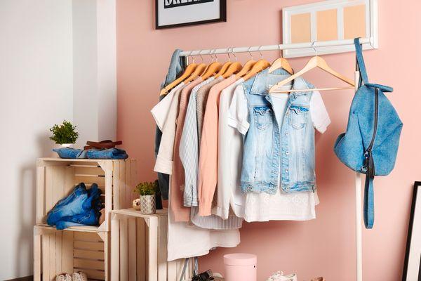 Maak de kledingkast van je kinderen herfstklaar