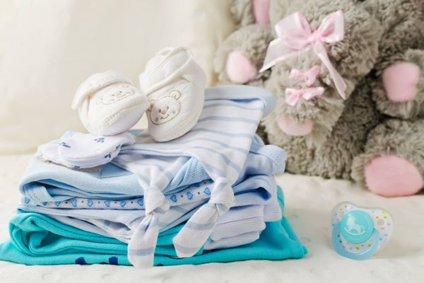 Tips to Remove Urine Smell from Your Baby's Clothes and Keep Them Smelling Fresh  | Cleanipedia