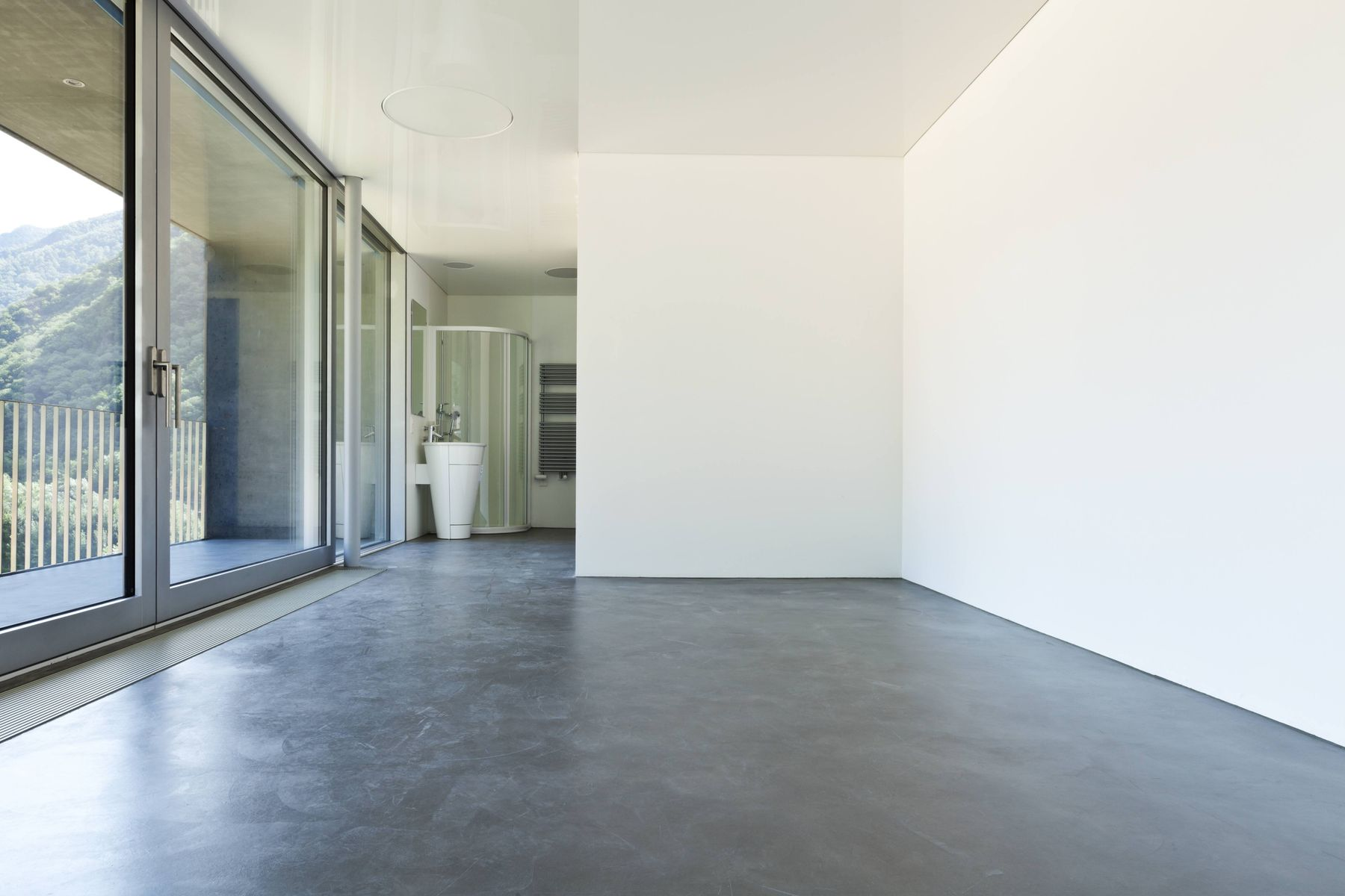 Dirty concrete floors? Worry not! Grab these things and get to cleaning now!