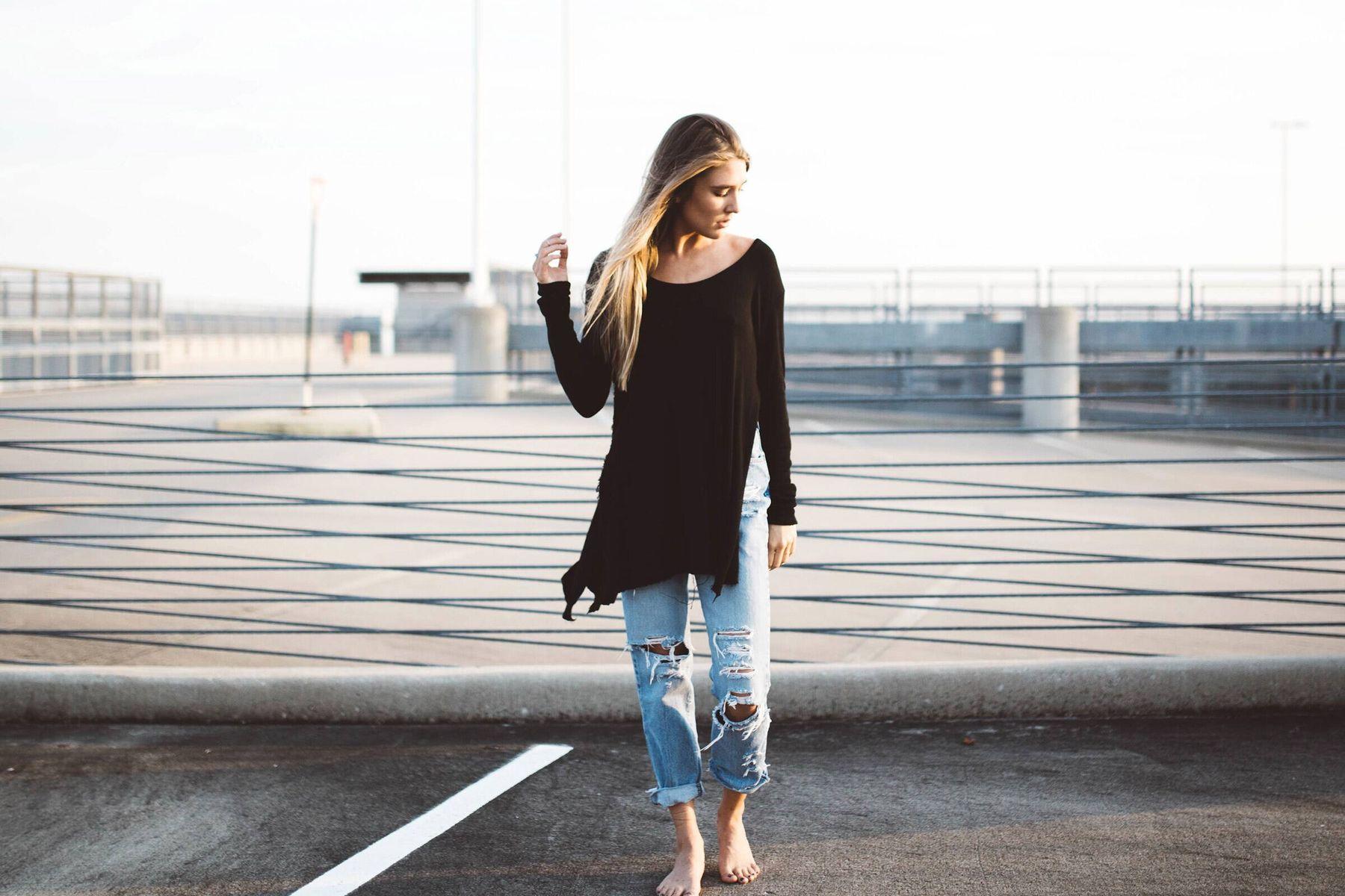 3 Nguyên nhân khiến quần bị sờn vải bạn cần biết