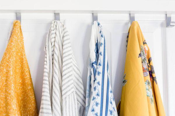 Tại sao bạn bị dị ứng khi mặc quần áo mới mua?